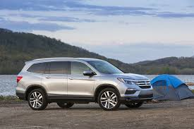 nissan pathfinder quincy il honda pilot reviews research new u0026 used models motor trend