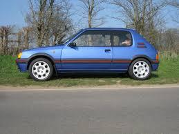 peugeot 608 for sale peugeot 205 gti 1 9 for sale u2013 auto galerij