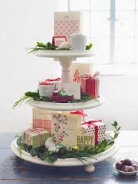 centerpiece ideas for christmas 50 easy christmas centerpiece ideas midwest living