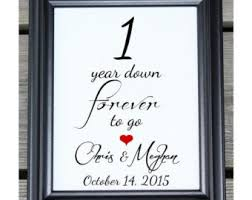 1 year wedding anniversary gifts for him 1 year wedding anniversary gifts for him b78 in images