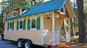 chalet by molecule tiny homes tiny house listing youtube