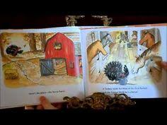 the story of the pilgrims thanksgiving read aloud picture book
