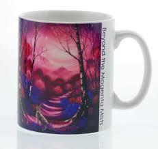 happy art mugs gorgeous glastonbury mugs to buy online