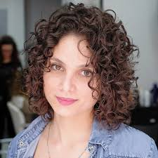 curly lob hairstyle 40 different versions of curly bob hairstyle