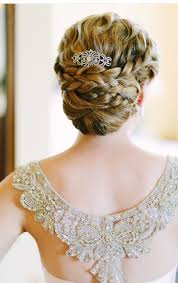 Elegant Bridal Hairstyles by 97 Best Bridal Hair Styles Images On Pinterest Hairstyles