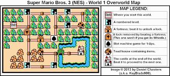 mario bros 3 maps mario bros 3 1 overworld map png neoseeker