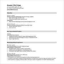 Product Analyst Resume Sample by Marketing Analyst Resume Template U2013 10 Free Word Excel Pdf