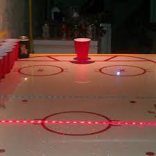 custom beer pong tables c5 custom beer pong table design yours youtube beer pong table