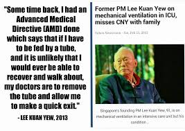 Lee Kuan Yew Meme - about singapore news headlines updates rumours untrue lee kuan