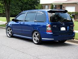 mazda minivan optionsmpv 2004 mazda mpv specs photos modification info at