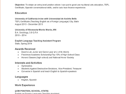 exles of resumes for teachers sle resume for application teachers docat applying