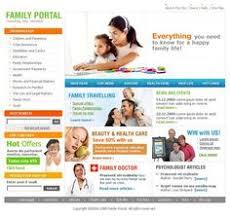 portal family swish templates by di family swish pinterest