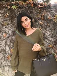 how to style oversized sweaters maternity friendly sazan