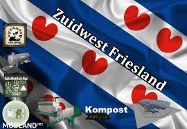 zuidwest friesland map v 1 1 mod for farming simulator 2015 15