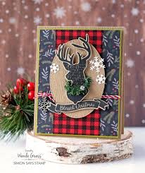 best 25 stamped christmas cards ideas on pinterest christmas