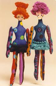 mardi gras doll free cloth doll pattern project mardi gras doll
