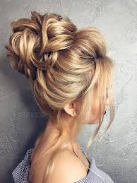hair for wedding 75 chic wedding hair updos for brides chongos