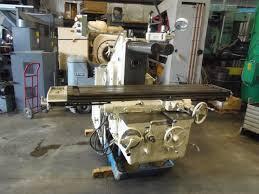 Wisconsin Metalworking Machinery Inc Used Metalworking Machinery