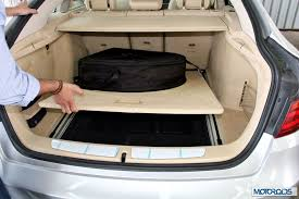 bmw 3 series boot liner 2014 bmw gt 320d review graciously talented page 4 of 5