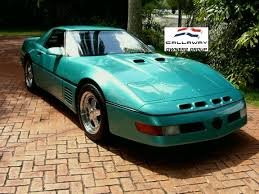 corvette sledgehammer for sale the callaway owners the callaway aerobody