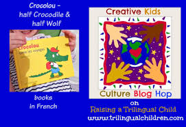 child in french raising a trilingual child books in french by ophélie texier