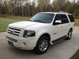 Expedition Specs 2008 Ford Expedition Information And Photos Momentcar