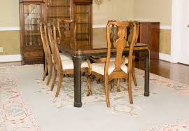 Drexel Heritage Dining Room Furniture Heritage Dining Table - Pennsylvania house dining room set