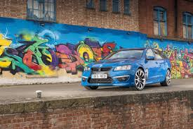 vauxhall vxr8 wagon vauxhall vxr8 tourer official pictures autoevolution