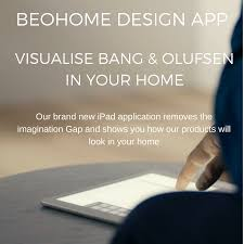 beohome design app bang u0026 olufsenbang u0026 olufsen
