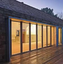 Exterior Glass Door Glass