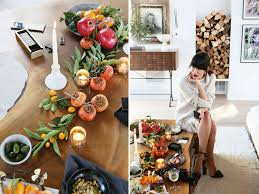 Simon Pearce Christmas Tree Dish by 5 Tips For Holiday Entertaining At Home Goop