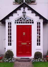 red front doors for homes examples ideas u0026 pictures megarct com