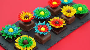 edible fruit flowers fantastical fruit roll ups flowers