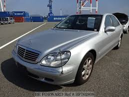 2002 s430 mercedes used 2002 mercedes s class s430 gf 220070 for sale bf702808
