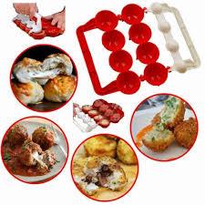 online shop 1pc useful mighty meatball newbie meatballs fish food