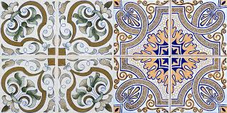 amazonsmile authentic tile stickers by mi alma 24 pc set spanish