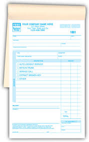 manual work order forms egp business solutions