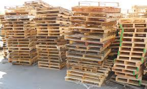 pallet repair cincinnati irvine wood recovery