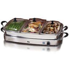 elite products buffet chafing dishes u0026 warming trays ebay