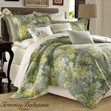 Beach Comforter Set Cuba Cabana Tropical Comforter Bedding By Tommy Bahama Cabana