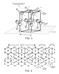 patent us20130026482 boron containing buffer layer for growing