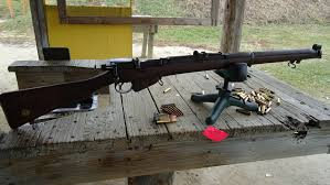 gun review lee enfield smle mkiii the truth about guns