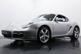 porsche cayman for sale in peterborough part exchange welcome