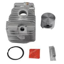 amazon com hipa 49mm big bore cylinder piston kits assy for stihl