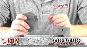 Moore O Matic Garage Door Opener Manual by Digicode Replacement Sensor Eyes Youtube