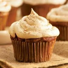 healthier cupcakes and cake recipe ideas for you to try this fall