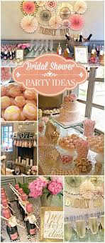 kitchen tea theme ideas best 25 chagne bridal showers ideas on bridal