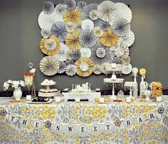 candy table for wedding 15 awesome candy buffet ideas to candystore