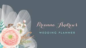 wedding planner business girly event planning business cards page 1 girly business cards