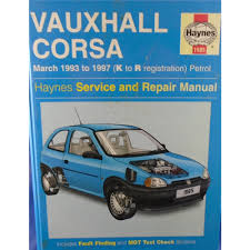 corsa haynes manual local classifieds buy and sell in the uk